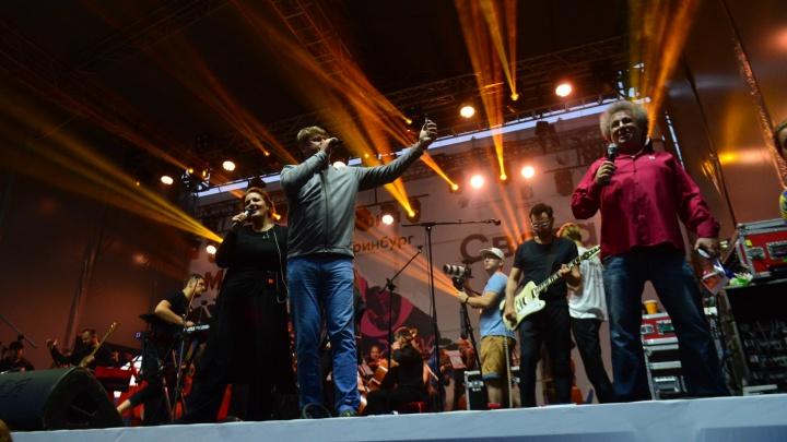 «Ural Music Night постоянно получает гранты»: областные власти — об угрозе отмены фестиваля