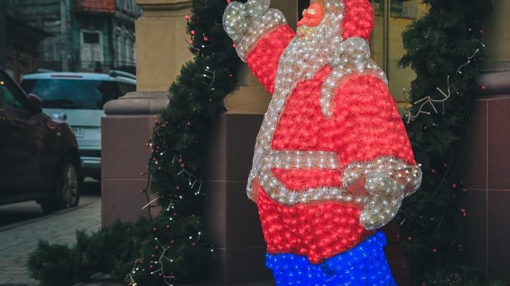 Денег нет: в Таганроге сэкономили на новогодних подарках для детей бюджетников