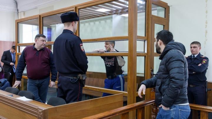 «Покажем запись»: прокуратура Волгограда приготовила новые доказательства вины Александра Геберта