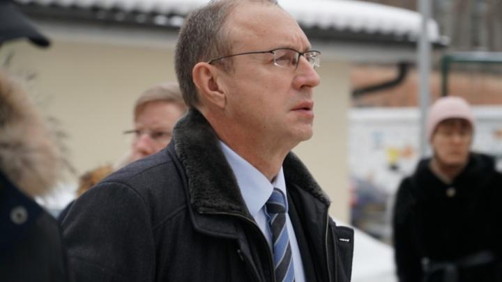 Ремонт Компроса и расширение Революции: мэр Перми — о том, как изменится город в ближайшем будущем