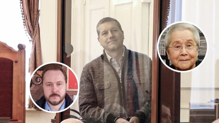 Виновен или нет? NN.RU публикует два важных мнения за и против Олега Сорокина