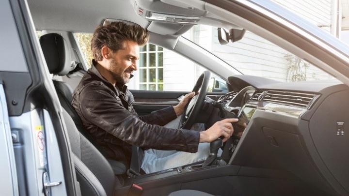 Владельцы Volkswagen получили возможность самостоятельно выбирать срок гарантии