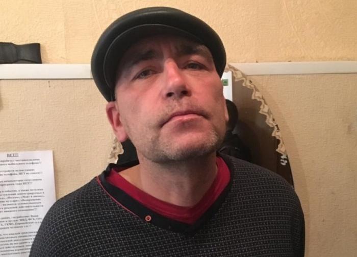 Мужчина только в 2015 году вышел по амнистии из мест заключения