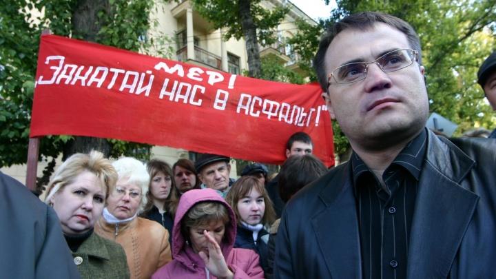 Галда рвется на свободу: спустя два года в колонии волгоградский экс-депутат попросился домой