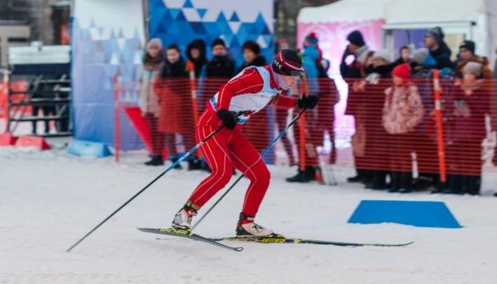 Четыре часа или 55 километров: в Перми пройдет лыжный ультрамарафон Iron Skier