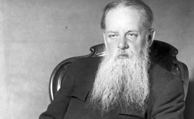 Павел Бажов. Уральский сказочник и создатель мифа о Каменном поясе