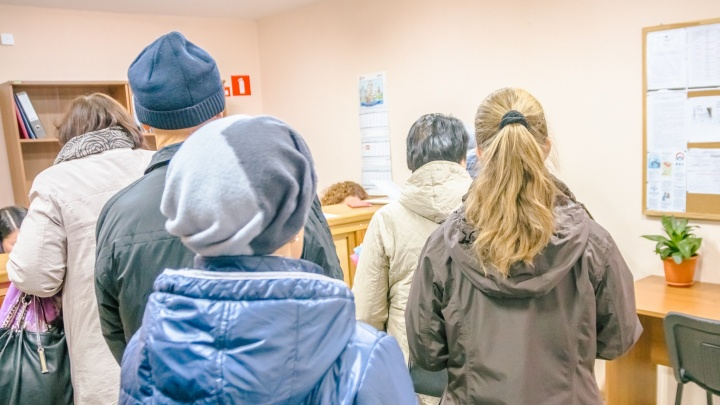 Выплаты для мам, бедных и пенсионеров: жителей Самарской области приглашают на прием по соцвопросам