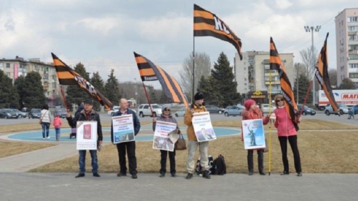 «За идеологию и международный саботаж»: с Волгограда начнут менять Конституцию РФ