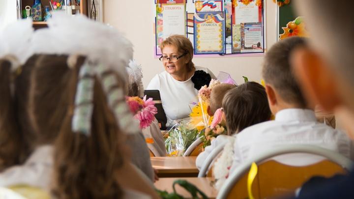 Время первых: челябинские школы набрали рекордное число учеников