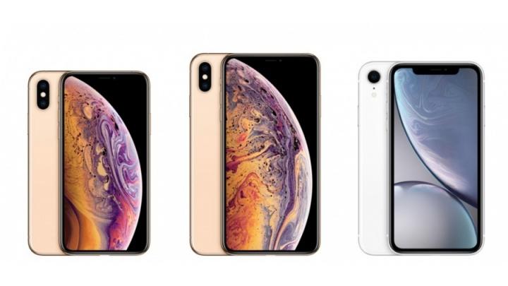 Торговые сети объявили о сборе предзаказов на новый iPhone