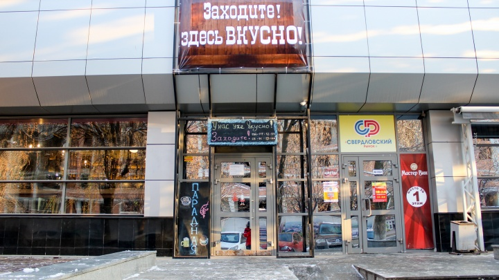 Когда надоели суши и роллы: тестируем уфимское кафе «Парадная»