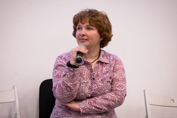 Мария Наймушина разобрала ситуацию на атомы, и разглядела в ней настоящую проблему