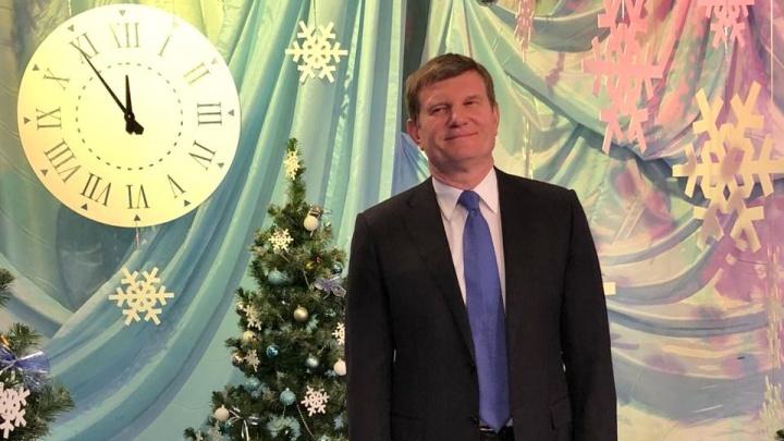 «Мы ждали этого 20 лет»: Олег Савченко о главных событиях уходящего года для Волгоградской области