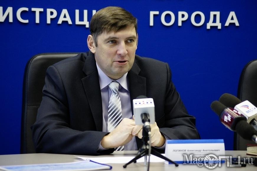 Александра Логинова признали виновным в получении взятки и превышении полномочий