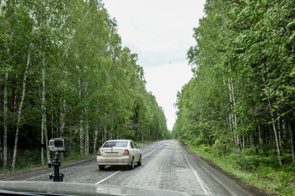 Водитель, который не смог завершить обгон безопасным образом, наказывается почасти 4 статьи 12.15 КоАП — вплоть до лишения прав