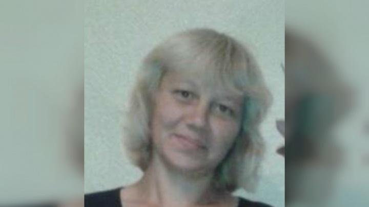 В Башкирии волонтеры нашли тело Ирины Алексеевой