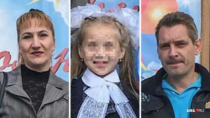 Ростовские полицейские нашли семью, которую искали по всей России