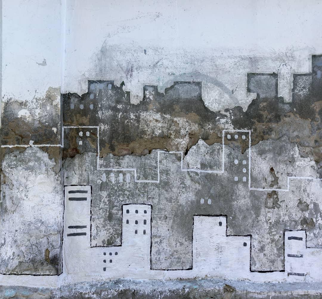 Андрей Овсянкин рассказал, что ему нравится создавать работы из уже имеющихся форм
