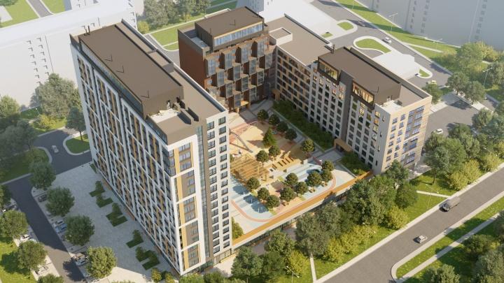 Сказка начинается: на ЖБИ появится новый жилой комплекс с ценами от 2,2 млн рублей