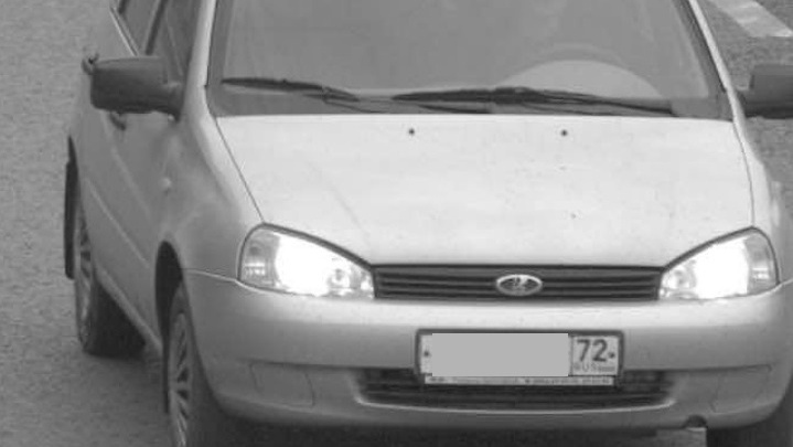 В Тюмени женщина месяц разъезжала на угнанной машине, а штрафы просили оплатить владельцев авто