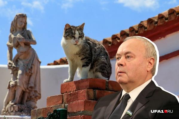 Константин Толкачев прокомментировал новые поправки в закон