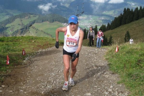 Елена Рухляда была победительницей десятка соревнований