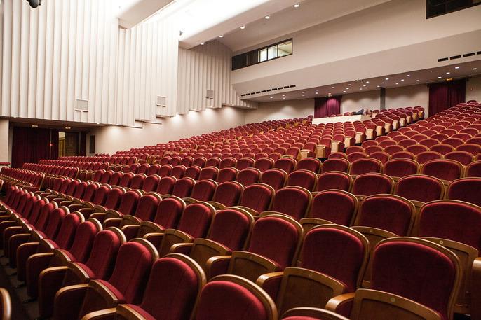 Красноярский музыкальный театр готовится коткрытию сезона