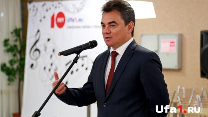 Ирек Ялалов вошёл в тройку лучших мэров России