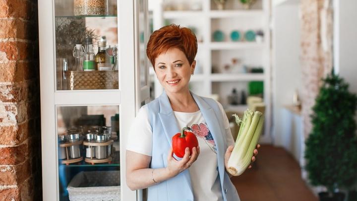 Едим и худеем: пять рецептов от диетолога, которые не потребуют от вас усилий