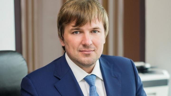 Из «Новосибирскавтодора» уволился генеральный директор