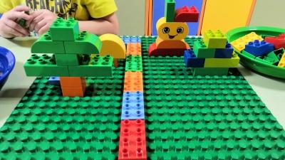 В Самаре детей будут учить по образовательным программам LEGO