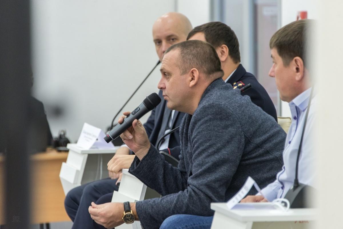 Горящие вопросы обеспечения безопасности рассмотрят на Security Ural