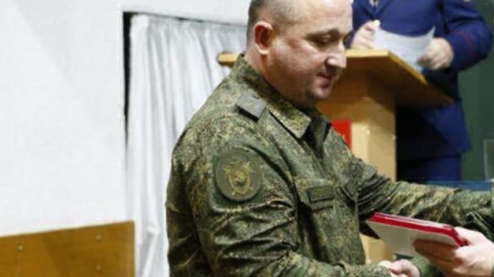 Путин уволил руководителя 7-го следственного управления, расположенного в Ростове