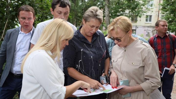 Мэрия Самары забрала у чиновников два здания под детские сады
