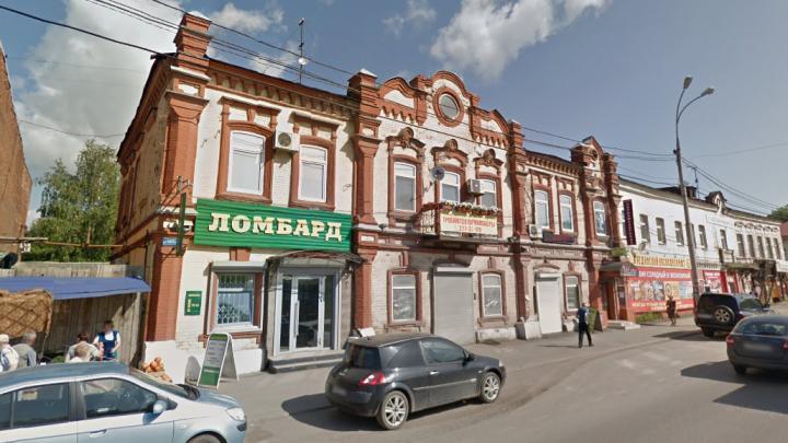 Прокуратура: магазин в Перми незаконно выдавал кредиты