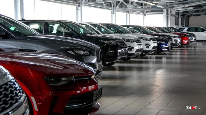 Все модели набивают цену: машины начали дорожать в канун рождественских распродаж