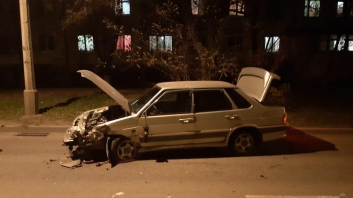 В Волгоградской области пьяные водители отправили в больницу трех человек