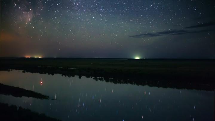 «Бесконечность Вселенной завораживает»: омский фотограф создает потрясающие пейзажи звёздного неба