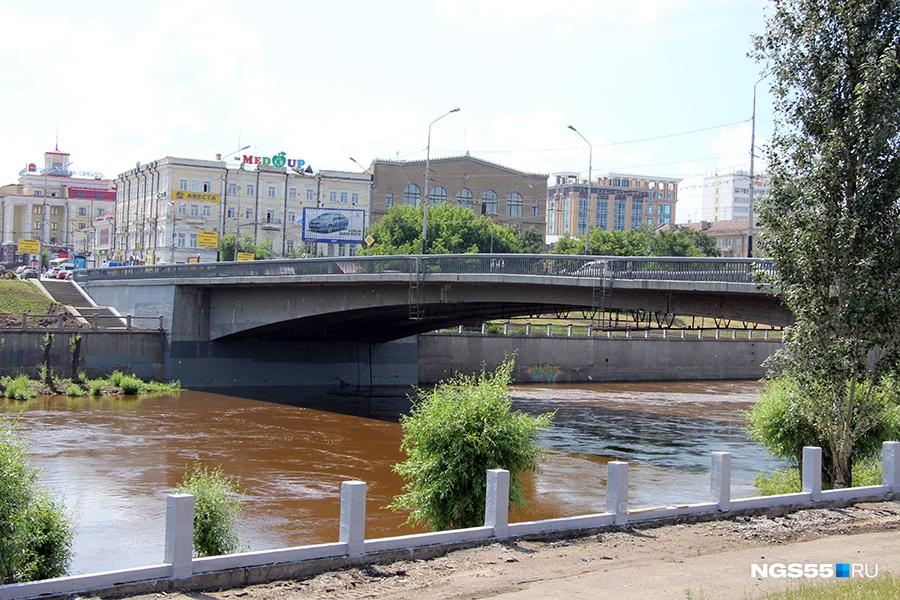 Объявлен конкурс накапремонт Юбилейного моста