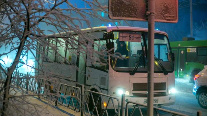 Разработчик приложения о движении автобусов ответил на сбой в Красноярске