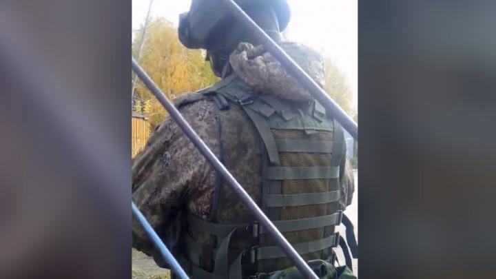 Военные захватили главный вентиль переславской котельной: хроника битвы за теплые батареи