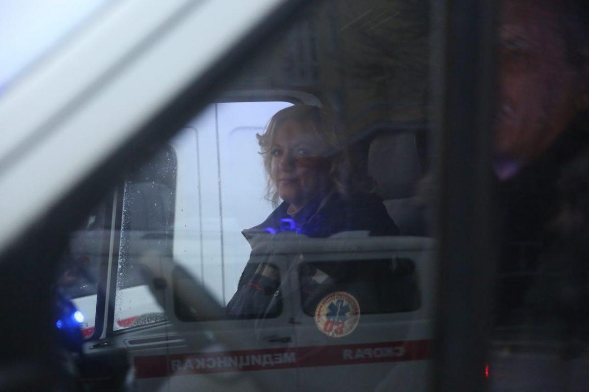 20 авто «скорой» иавтобус получили новосибирские клиники