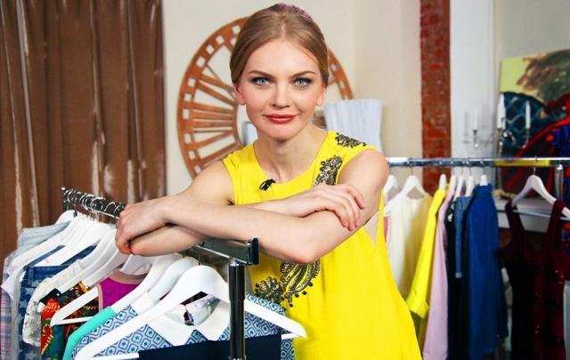 Елена Кулецкая, телеведущая: «Для меня моя свадьба была идеальной»