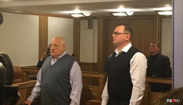 Дело Еремеева пошло на второй круг: прокуратура утвердила обвинительное заключение