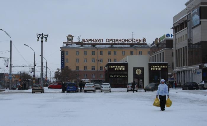 Объединение Барнаула и Томска с Новосибирском даст импульс для развития регионов, считает экс-министр финансов