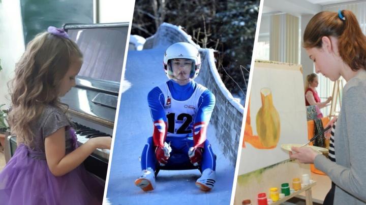 «Архитектор или нефтяник»:в какие профильные классы можно отдать ребёнка в Красноярске