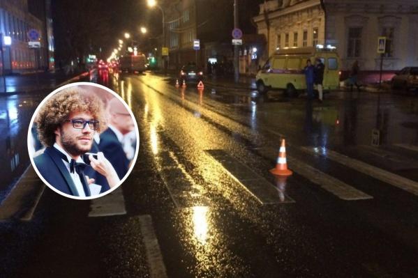 Аварии на пешеходных переходах, по мнению Варламова, происходят из-за высокой скорости автомобилей