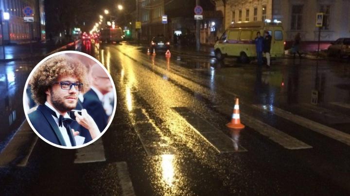 Илья Варламов назвал Тюмень автомобильным гетто и одним из худших городов для пешеходов