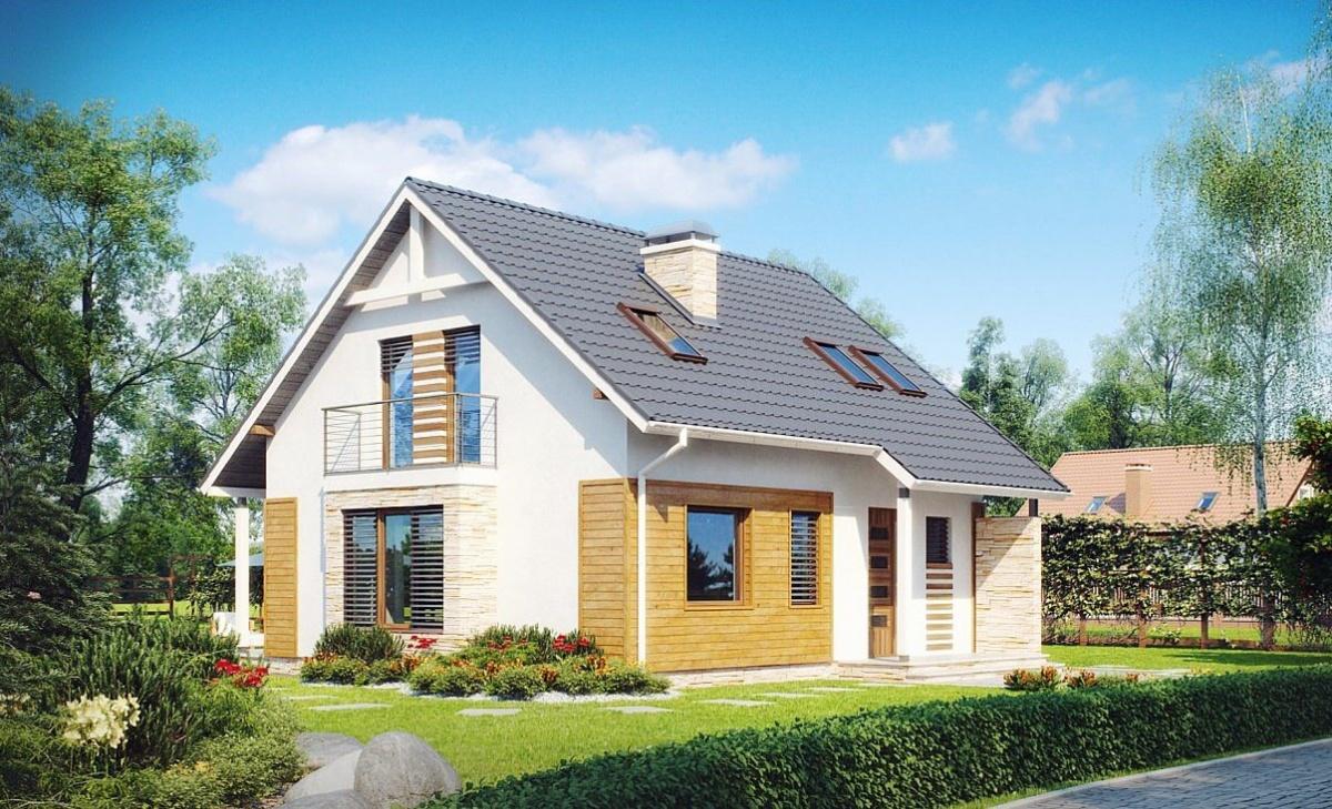 Из «однешки» в коттедж: горожанам предложили построить дом по цене квартиры