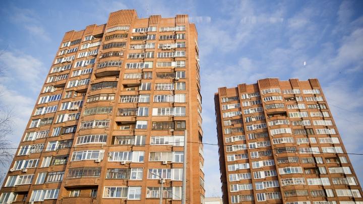 «Хотела выбросить пятилетних детей с балкона»: в Рыбинске задержали неадекватную мать